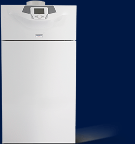 Sirius three floor standing boiler